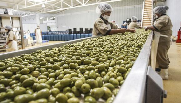 El gremio estima que la producción del 2021 será equivalente al 70% de la de un año regular.