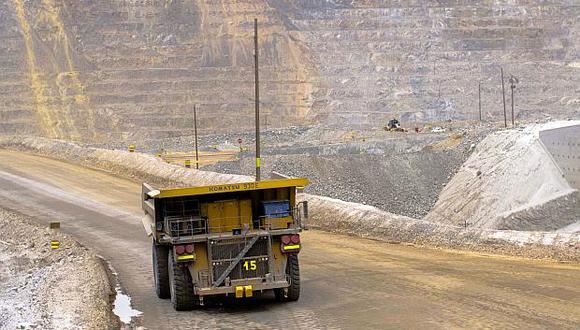 A medida que Mina Justa alcance la producción total en medio de un entorno favorable al cobre, se espera que la deuda neta disminuya a menos de US$ 700 millones en el 2022. (Foto: USI)
