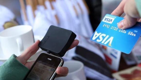 La red Visa conecta 3,600 millones de credenciales de usuarios con más de 70 millones de puntos de venta y decenas de miles de socios. (Foto: EFE/Archivo)