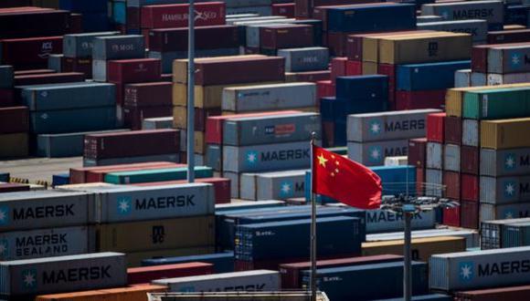 """El representante de Fedexport indicó que el decrecimiento del comercio por efecto de la reducción del consumo de China """"es una afectación global porque China es un actor muy relevante"""" en ese contexto y """"no solamente"""" para Ecuador. (Foto: Getty Images)"""