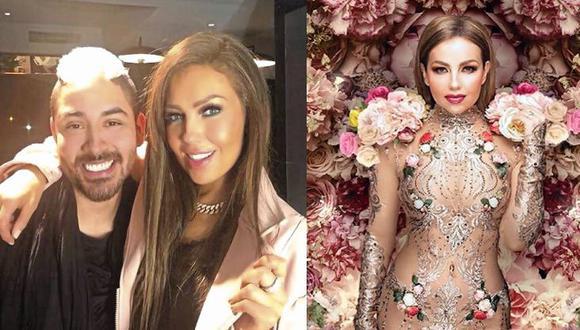 La primera que vio su trabajo fue Jennifer Lopez y ahora viste a cantantes y actrices famosas de Estados Unidos. (Instagram)