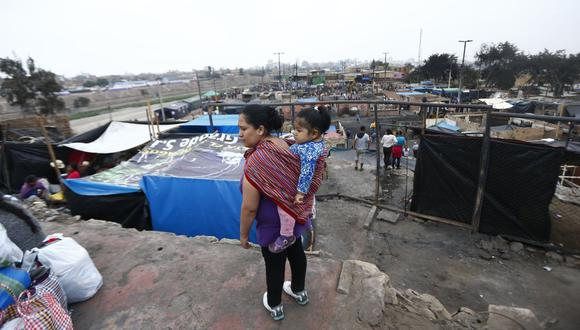 La desigualdad en el Perú no se reducirá en un plazo menor a 5 o 10 años. (Foto: GEC)