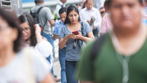 El análisis hecho por la UIT y la Alianza para un Internet Asequible revisó los precios de los servicios de telecomunicaciones de más de 200 economías. (Foto: GEC)