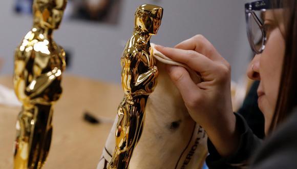 Hollywood se prepara para la entrega del premio Oscar este domingo 4 de marzo.