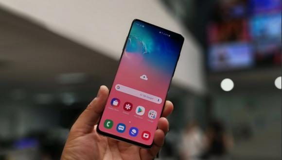 """Una portavoz de Samsung explicó que la compañía enviará en breve a sus usuarios el """"parche"""" para subsanar el error, aunque no pudo explicar dónde se originó el problema. (Foto: Bruno Ortiz B.)"""