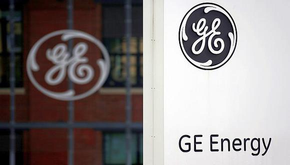Los ingresos totales de General Electric cayeron 1.1% a US$28,800 millones. (Foto: Reuters)