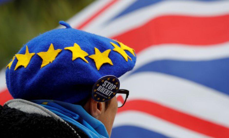 Otras de las amenazas para la economía europea vienen del exterior, especialmente de la tensión comercial mundial con Estados Unidos y China. (Foto: Reuters)
