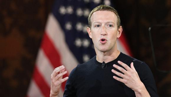 En la escala de Facebook, incluso si un porcentaje muy pequeño de personas trata de causar daño, todavía es mucho, dijo Zuckerberg.