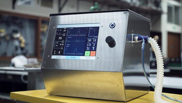 El ventilador MASI ha sido desarrollado bajo el concepto de código abierto, es decir, cualquier desarrollador tecnológico del país lo puede producir sin necesidad de incurrir en pagos de patentes.