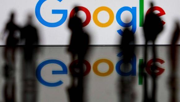 Google enfrentó fuertes críticas el mes pasado tras el despido de Gebru, quien denunció que le habían ordenado retractarse de un trabajo de investigación. (Foto: AFP)