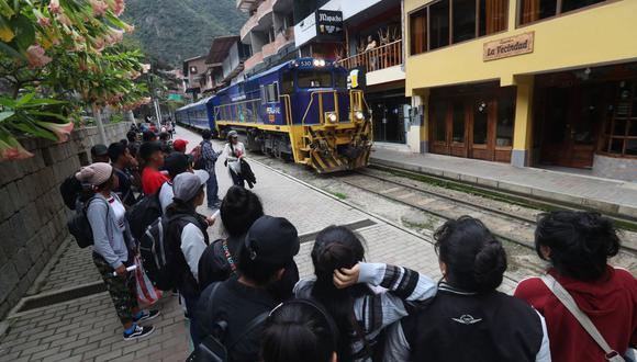22 de agosto del 2011. Hace 10 años. Subirían los precios de tren a Machu Picchu. Los operadores ferroviarios estiman que en el 2012 es probable que suban los pasajes a la ciudadela.