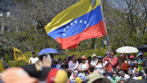 """Restringir ingreso al Perú a venezolanos provocará una """"situación más difícil"""", señala la directora de Amnistía Internacional en el Perú.(Foto: Andina)"""