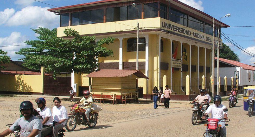 FOTO 2   31. Universidad Andina del cusco