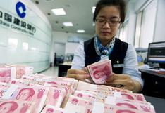 Economía china tropieza con crisis energética y problemas de inmobiliarias