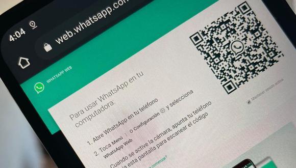 ¿Sabía que es posible agrupar todos los chats ignorados en WhatsApp Web? el procedimiento es muy fácil de realizar (Foto: MAG / Archivo GEC)