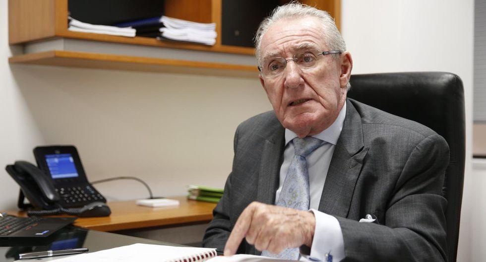 Baertl informó que el Grupo Graña y Montero reportó pérdidas por US$ 265 millones como resultado de la reparación civil por el caso Lava Jato y el Gasoducto Sur Peruano. (Foto: GEC)