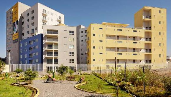 La inmobiliaria Marcan afirmó que el metraje con más demanda en los proyectos de vivienda en Lima es de un promedio de 70 m2.