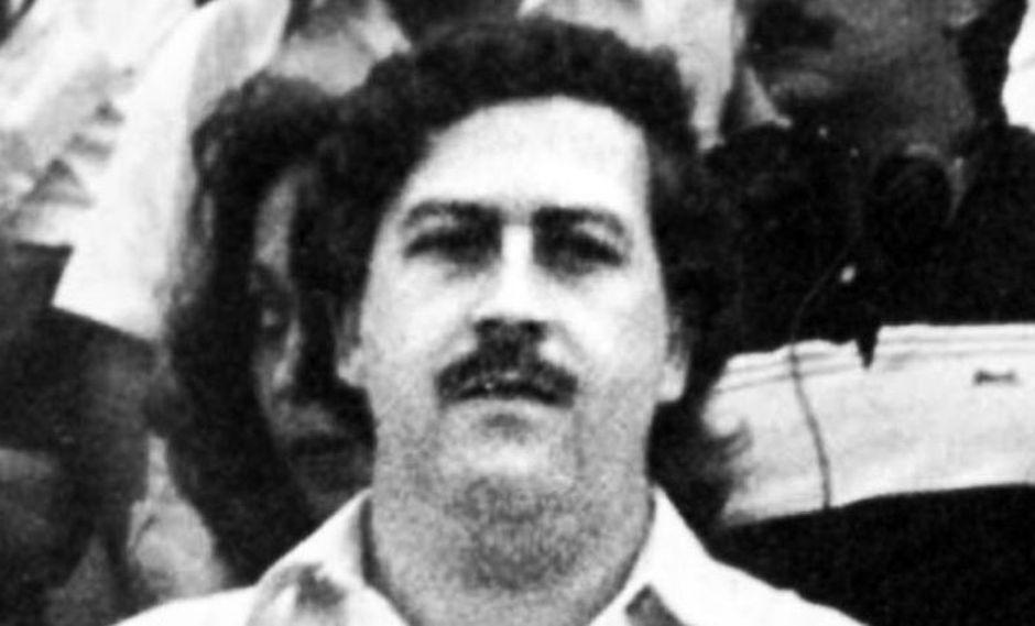 Pablo Escobar Gaviria. La fortuna del colombiano está estimada en 30.000 millones de dólares. (Foto: AFP)