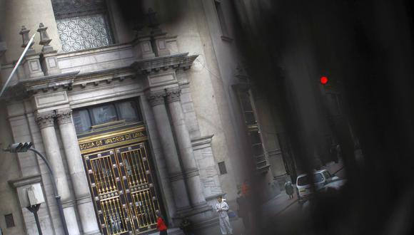 La Bolsa de Lima cerró sus operaciones con pérdidas durante la jornada de este viernes. (Foto: David Vexelman / Archivo GEC)