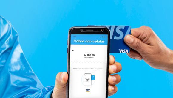 Niubiz espera sumar 280,000 nuevos comercios hasta fin de año con esta tecnología de cobro con celular.