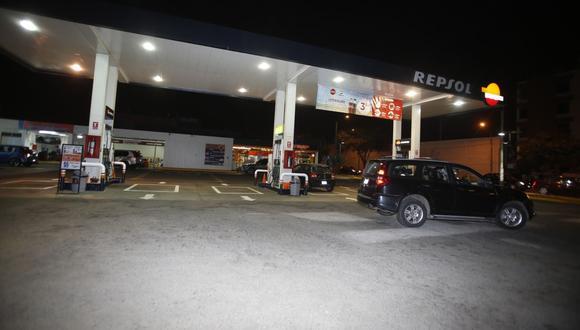 El precio del gas licuado de petróleo (GLP) envasado y a granel subieron 3.3% por kilo la semana pasada.. (Foto: GEC)