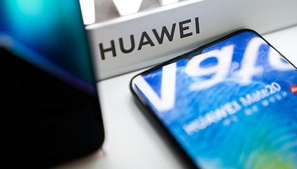 Huawei en su hora más difícil: Google rompe con gigante asiática tras decisión del gobierno de Trump. Sigue las incidencias en Gestión.pe. (Foto: AFP)
