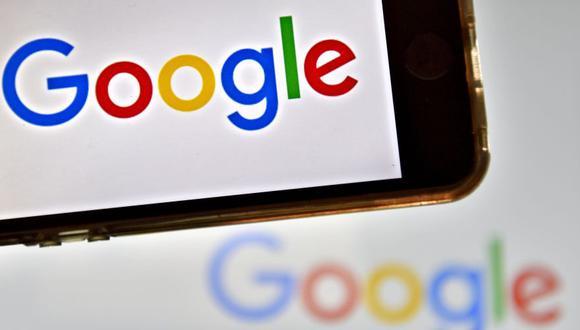 Google cambiará forma de presentar publicidad para coordinarla en todas sus plataformas. (AFP)