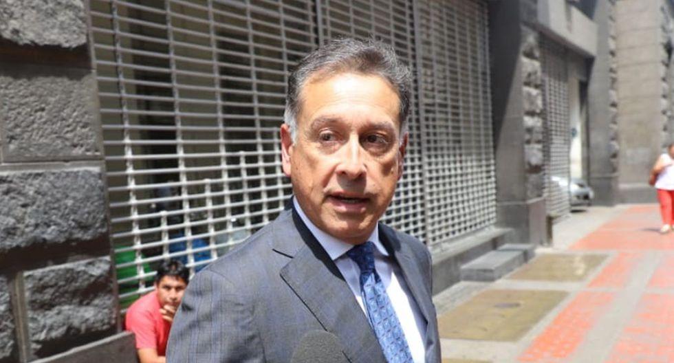 Gerardo Sepúlveda, socio de PPK en Westfield Capital. (Foto: Eduardo Cavero/GEC)