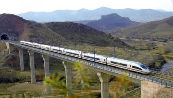 El ferrocarril bioceánico unirá los puertos de Brasil y Perú, cruzando parte del territorio de Bolivia. (Foto: Internet)