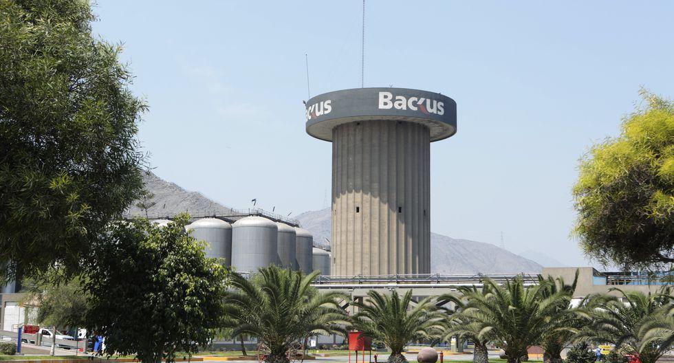 Backus señaló que ambos trabajadores fueron aislados antes de que inicie la cuarentena. (Foto: GEC)