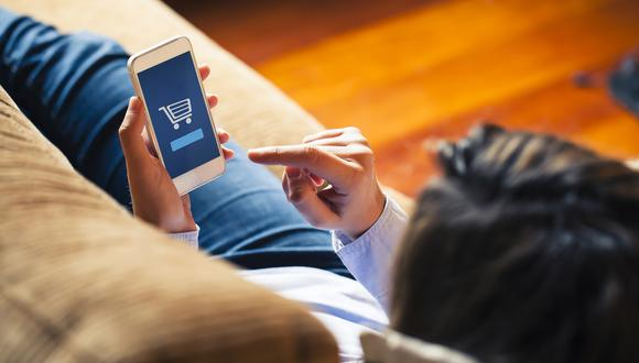 E-commerce. (Foto: Difusión)