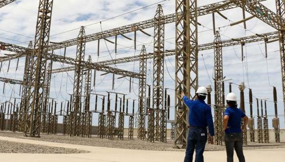 FOTO 4 | Electricidad (US$ 965 millones): se ejecutarán los proyectos Enlace Mantaro-Nueva Yanango-Carapongo y subestaciones asociadas y Santa Teresa 2 (Luz del Sur).