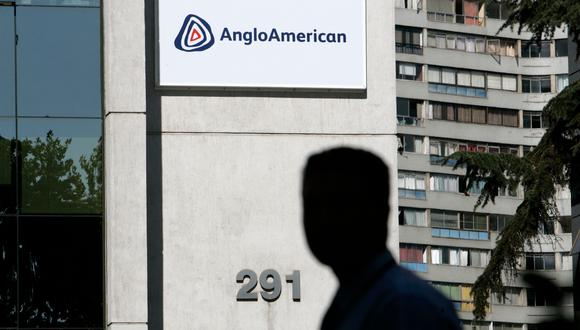 Anglo American. (Foto: Reuters)