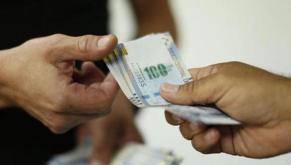 Un 50% del cálculo para el pago de utilidades se genera en función a los días real y efectivamente trabajados. (Foto: Andina)
