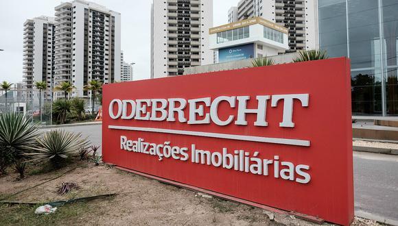 Odebrecht ha pagado un total de S/167 millones como reparación civil a la fecha.