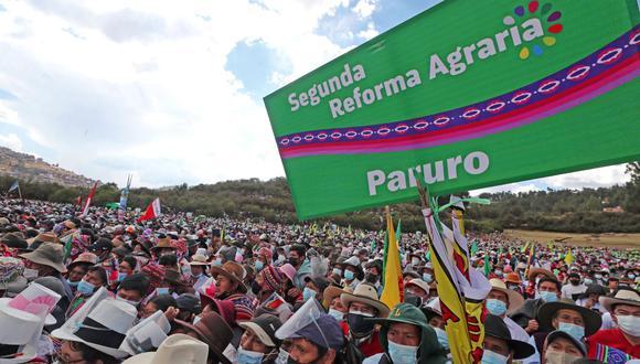 Todo lo que debes saber sobre los anuncios del Gobierno en la Segunda Reforma Agraria   nndc   ECONOMIA   GESTIÓN