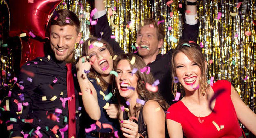 Las fiestas de fin de año son casi una tradición en las empresas, aquí los trabajadores son libres de mostrarse tal y cómo son (Foto: Pixabay)