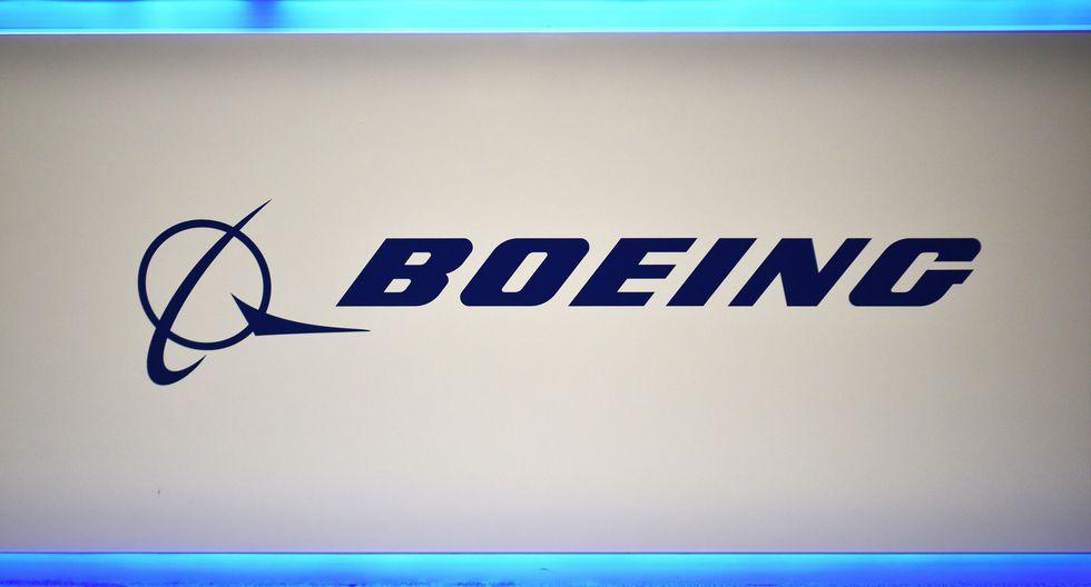 Boeing. (Foto: AFP)