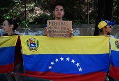 Reconocer a Juan Guaidó y lidiar con Nicolás Maduro: un año de delirio en Venezuela