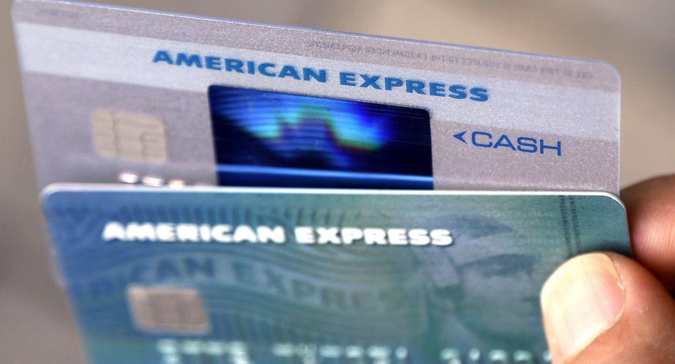 AmEx se enfrentará a grandes actores locales y a un mercado bien desarrollado para pagos móviles. (Foto: AP)