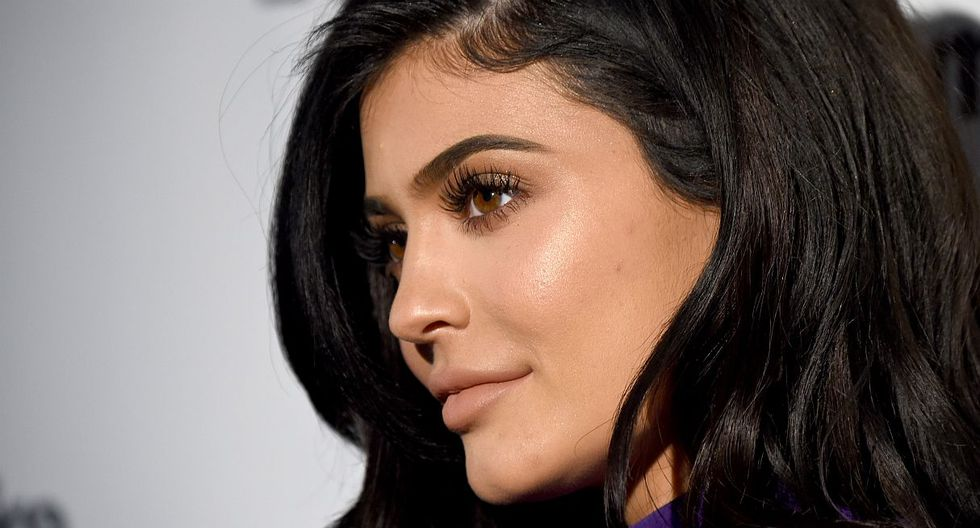 Kylie Jenner, la hermana menor del clan Kardashian-Jenner, se convirtió en la multimillonaria más joven del mundo en el 2019, según la revista Forbes. (Foto: AFP)