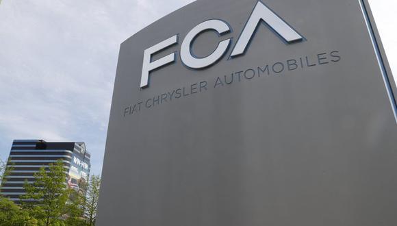 Oficinas centrales de Fiat Chrysler Automobiles en Auburn Hills, Michigan. (Foto: AP)