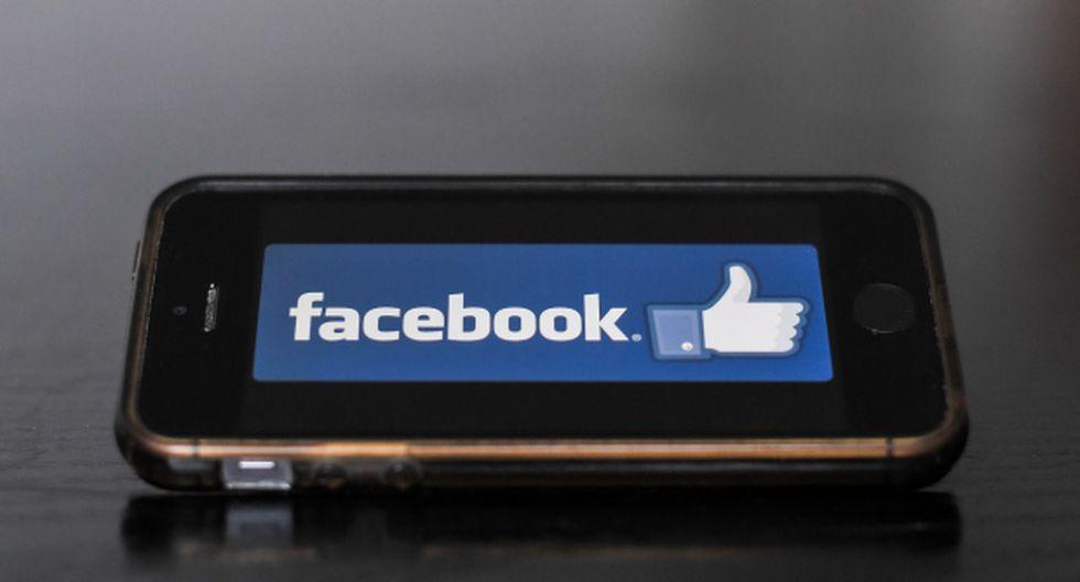 Facebook también reveló cambios en este mismo sentido en otras plataformas de su propiedad como Instagram. (Foto: AFP)