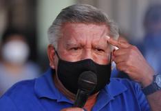 """Acuña: """"Es necesario que Pedro Castillo y Keiko Fujimori presenten sus eventuales ministros"""""""