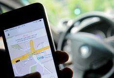 Aplicativos de taxis contarían con 'botón de pánico', propondrán en el Congreso