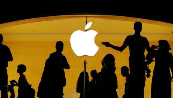 Apple (Foto: Reuters)
