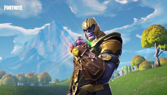 El futuro de los videojuegos: Fortnite Battle Royal