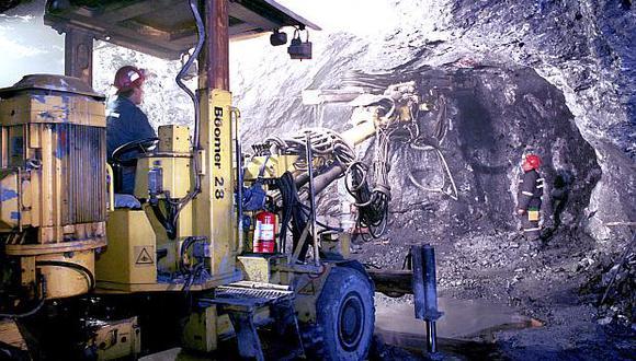 Nueva Ley de Minería en debate. (Foto: GEC)