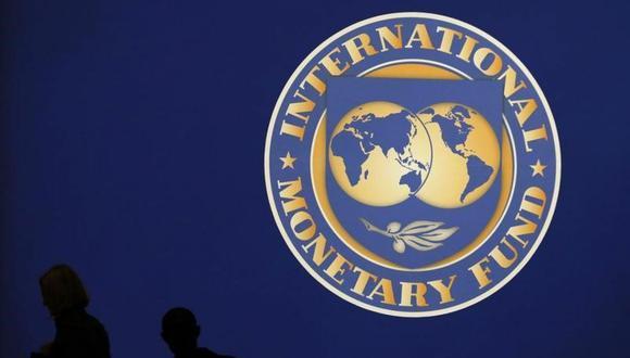 El Fondo Monetario Internacional (FMI). (Foto: Reuters)
