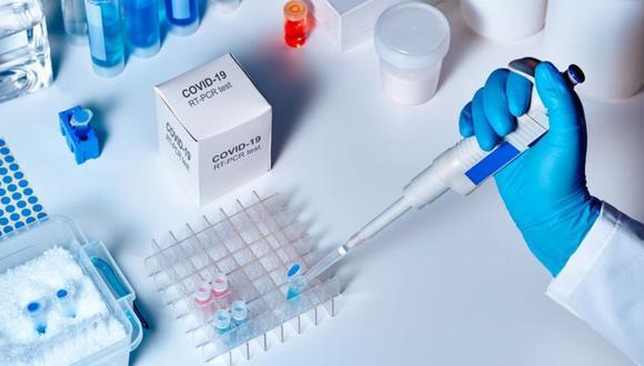 Los científicos descartaron totalmente que el SARS-CoV-2, el virus que causa el Covid-19, hubiera sido creado en un laboratorio. (Foto: Getty)